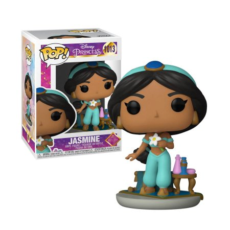 Disney Princess Jasmine Pop - Funko