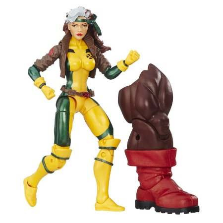 "Marvel Legends X-Men Rogue 6"" - Hasbro"