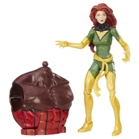 "Marvel Legends X-Men Phoenix 6"" - Hasbro"