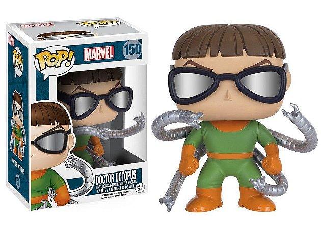 Marvel Doctor Octopus Pop - Funko