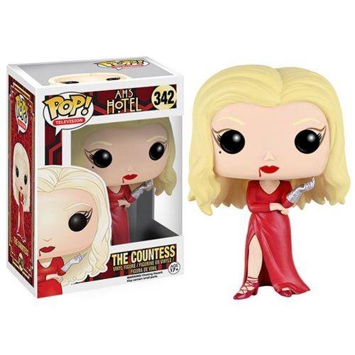 American Horror Story The Countess Pop - Funko