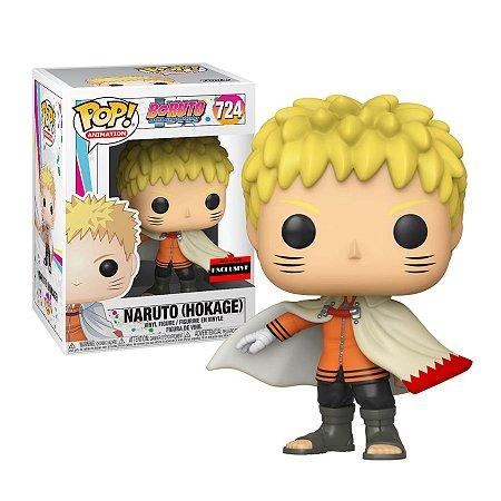 Boruto Naruto Hokage AAA Exclusive Pop - Funko