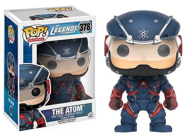 Legends of Tomorrow The Atom Pop - Funko