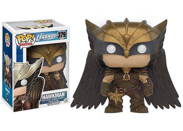 Legends of Tomorrow Hawkman Pop - Funko