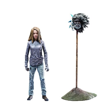 The Walking Dead HQ Series 5 Lydia - McFarlane Toys
