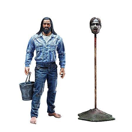 The Walking Dead HQ Series 5 Negan - McFarlane Toys