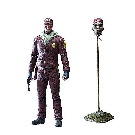 The Walking Dead HQ Series 5 Shane - McFarlane Toys