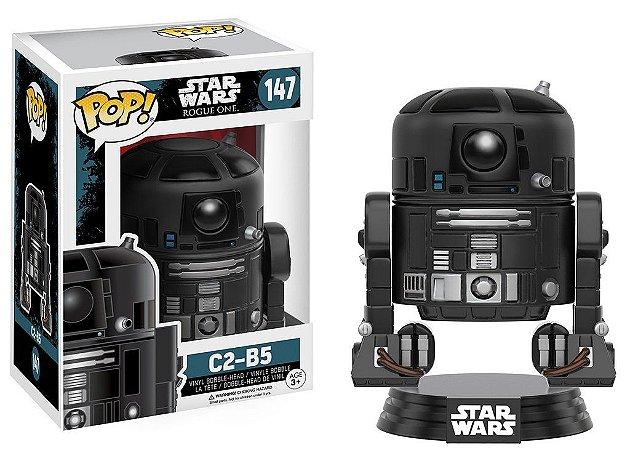 Star Wars: Rogue One C2-B5 Pop - Funko