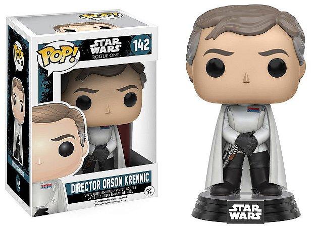 Star Wars: Rogue One Director Orson Krennic Pop - Funko