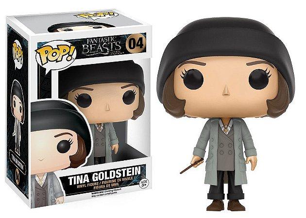 Animais Fantasticos Tina Goldstein Pop - Funko