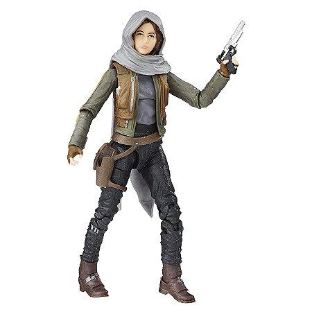 Star Wars Black Series Sergeant Jyn Erso (Jedha) - Hasbro