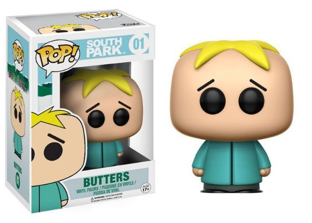 South Park Butters Pop - Funko
