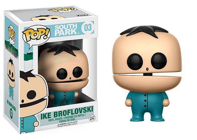 South Park Ike Broflovski Pop - Funko