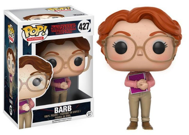 Stranger Things Barb Pop - Funko