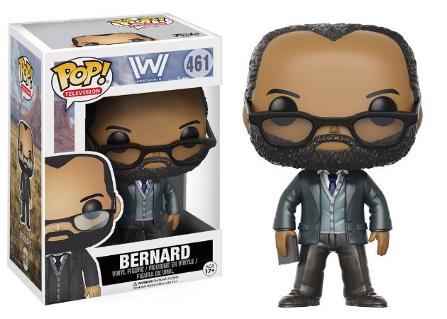 Westworld Bernard Pop - Funko
