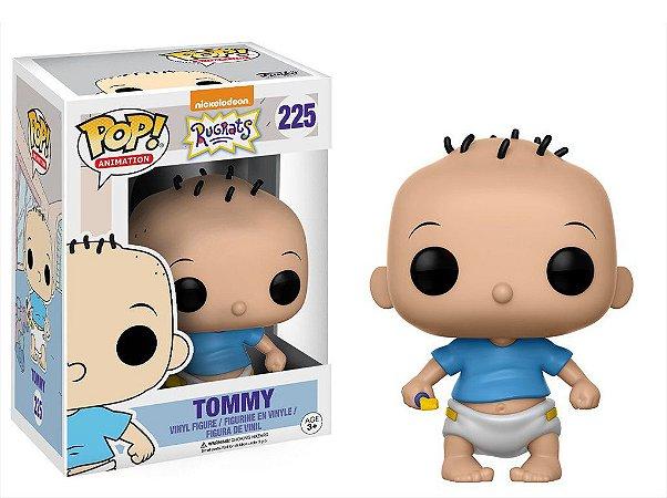 Os Anjinhos Rugrats Tommy Pop - Funko