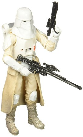 Star Wars Black Series Snowtrooper - Hasbro