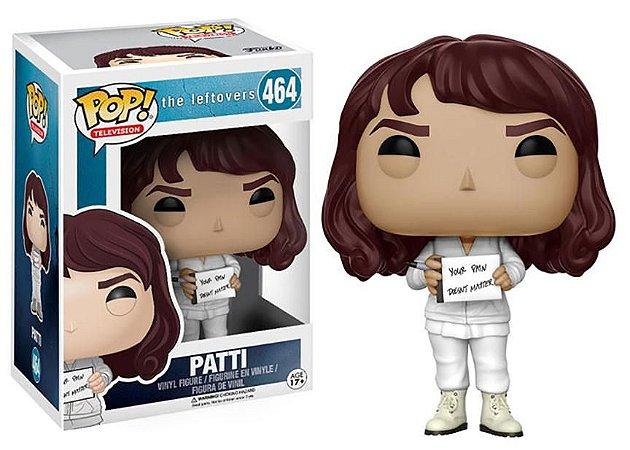 **PROMO** The Leftovers Patti Pop - Funko
