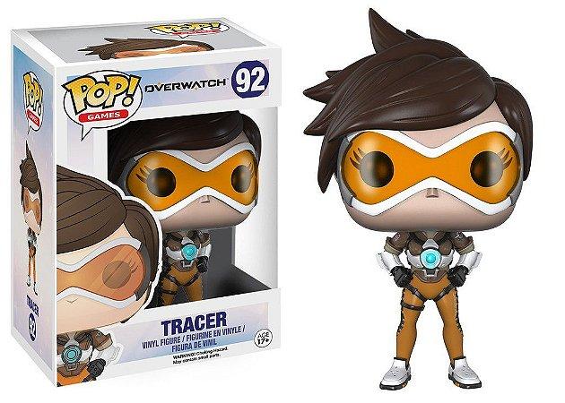 Overwatch Tracer Pop - Funko