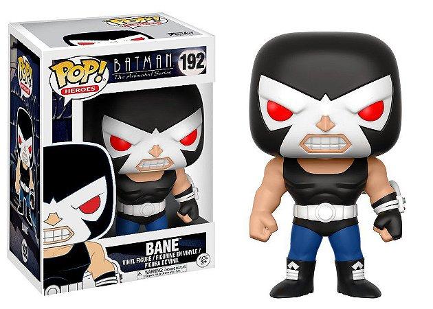 Batman The Animated Series Bane Pop - Funko