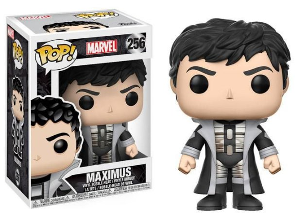 ***EM OUTUBRO*** Inumanos Inhumans Maximus Pop - Funko