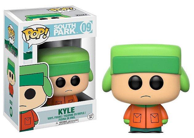 South Park Kyle Pop - Funko