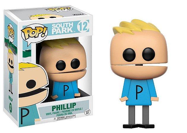 **PROMO** South Park Phillip Pop - Funko