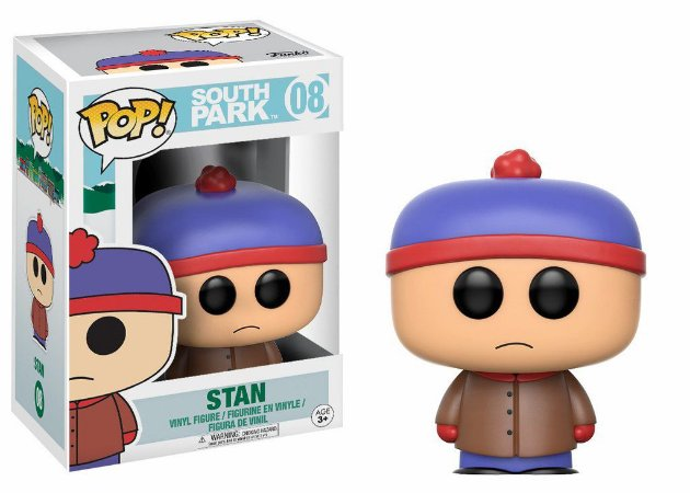South Park Stan Pop - Funko