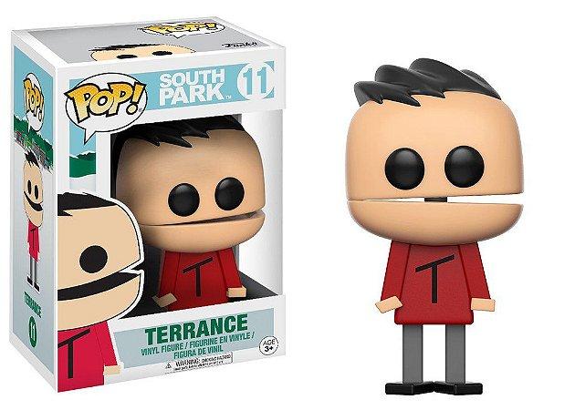 **PROMO** South Park Terrance Pop - Funko