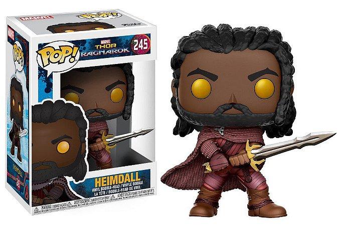 Thor Ragnarok Heimdall Pop - Funko