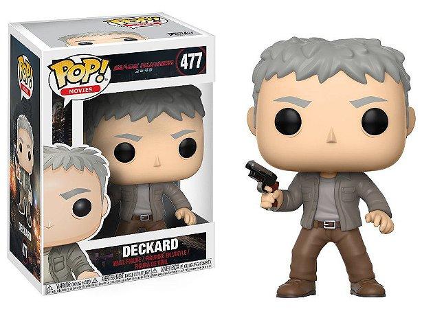 Blade Runner 2049 Deckard Pop - Funko