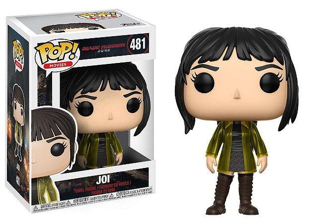 Blade Runner 2049 Joi Pop - Funko