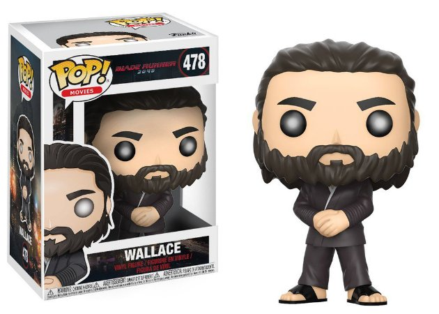 Blade Runner 2049 Wallace Pop - Funko