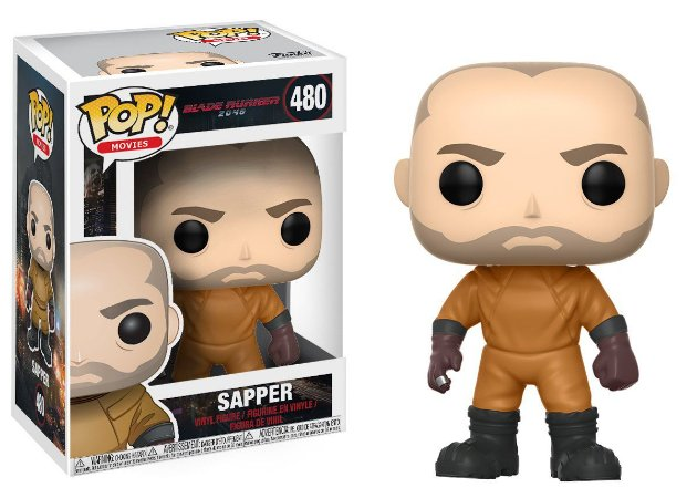 Blade Runner 2049 Sapper Pop - Funko