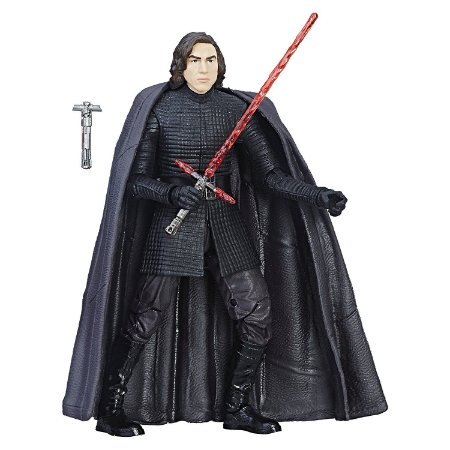 Star Wars Black Series Kylo Ren - Hasbro