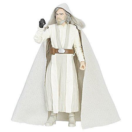 Star Wars Black Series Luke Skywalker Jedi Master - Hasbro