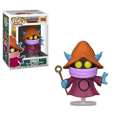 He-Man Masters of The Universe Orko Gorpo Pop - Funko