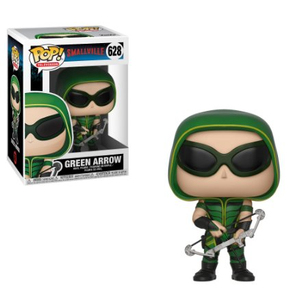 Smallville Green Arrow Pop - Funko