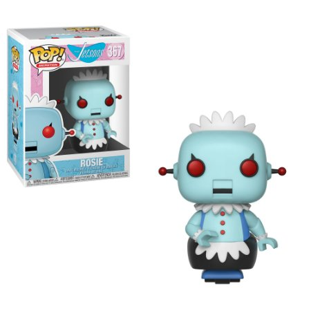 The Jetsons Rosie Pop - Funko
