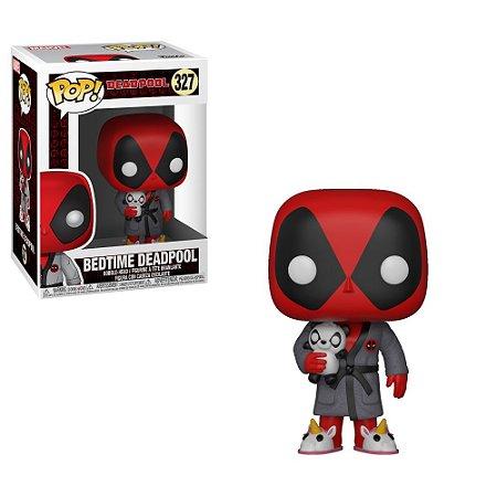 Deadpool Bedtime Deadpool Pop - Funko