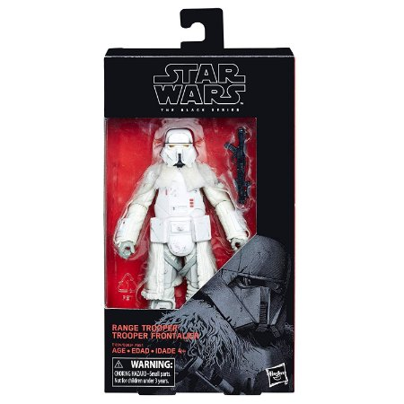 Star Wars Black Series Range Trooper - Hasbro