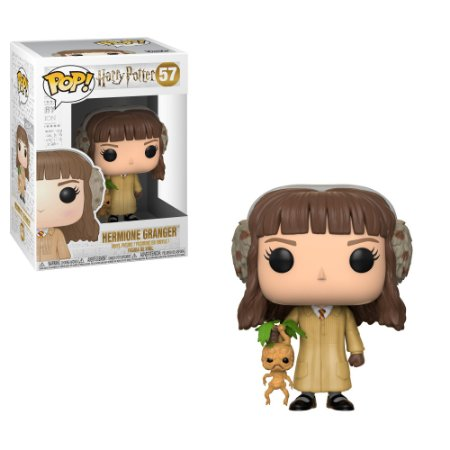 Harry Potter Hermione Granger Herbology Pop - Funko