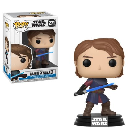 Star Wars Anakin Skywalker Pop - Funko