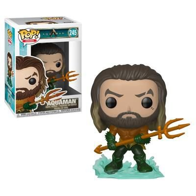 Aquaman Aquaman Pop - Funko