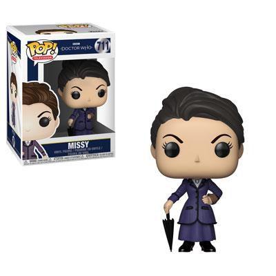Doctor Who Missy Pop - Funko