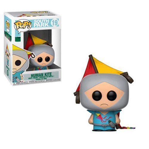 South Park Human Kite Pop - Funko