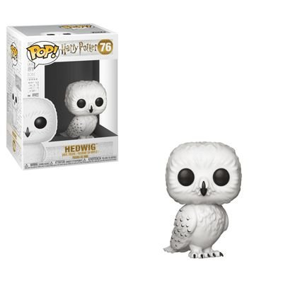 Harry Potter Hedwig Pop - Funko
