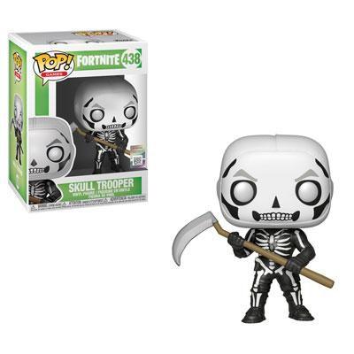 Fortnite Skull Trooper Pop - Funko