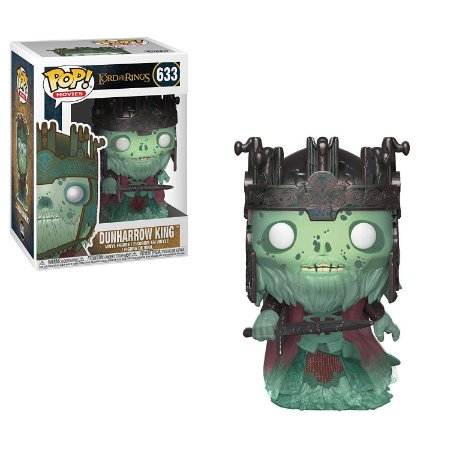 The Lord of the Rings Dunharrow King Pop - Funko