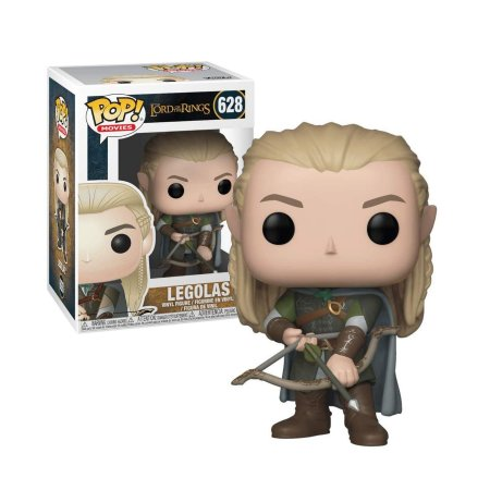 The Lord of the Rings Legolas Pop - Funko